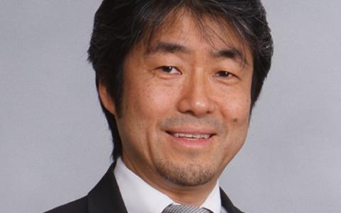 Naohiro Yamaura